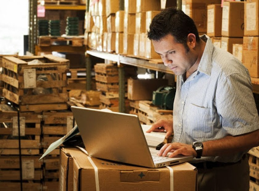Create the inventory to open an virtual store