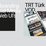 TRT Türk Sosyal Medya ve Web Tasarım